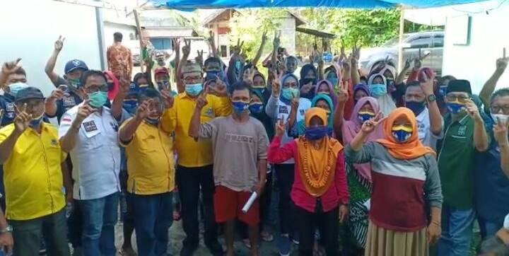Naser Djibran Beberkan Alasan Golkar Dukung AT-FM
