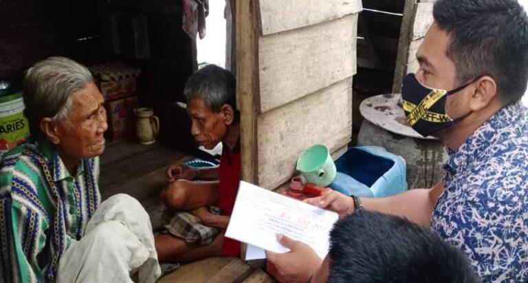Mantan Ajudan Bupati yang Dicintai Warga