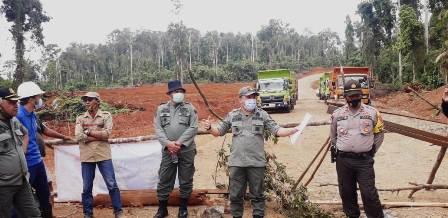 440 Hektare untuk Perusahaan Nikel