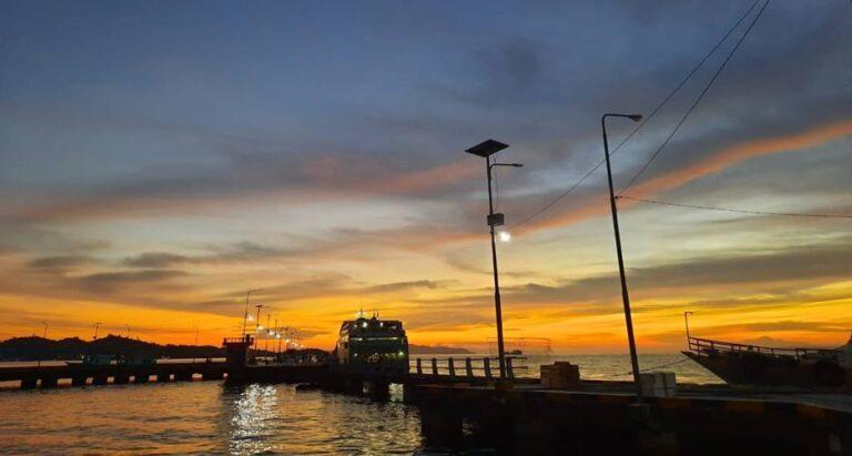 Pemda Banggai Laut Subsidi Tarif Tes Cepat