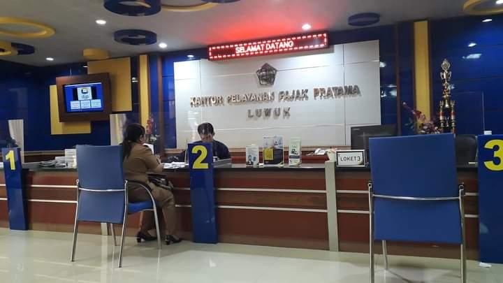 KPP Pratama Menunggu Aturan Baku