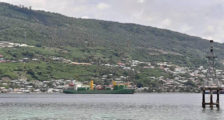 Masuknya Perusahaan Pelayaran Baru Bakal Dorong Efisiensi Logistik di Luwuk