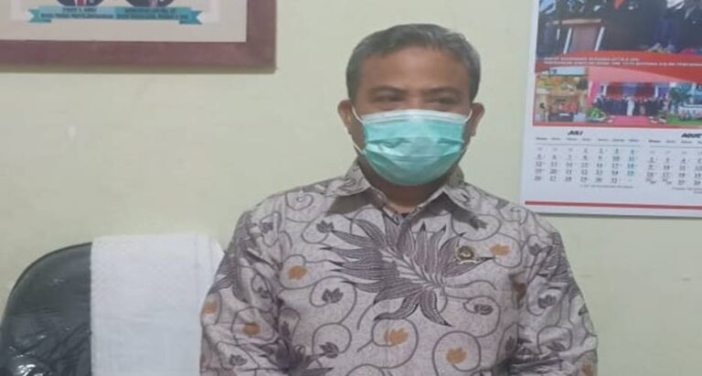 Debat Kandidat Pilkada Balut 22 Oktober