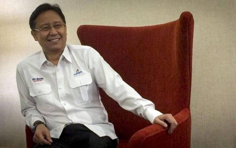 Budi Gunadi, Menteri Kesehatan dengan Jejak Ekonomi