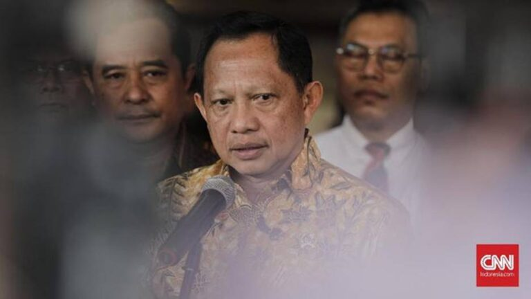 Tito Bentuk Timsus Cek Persiapan Pencoblosan