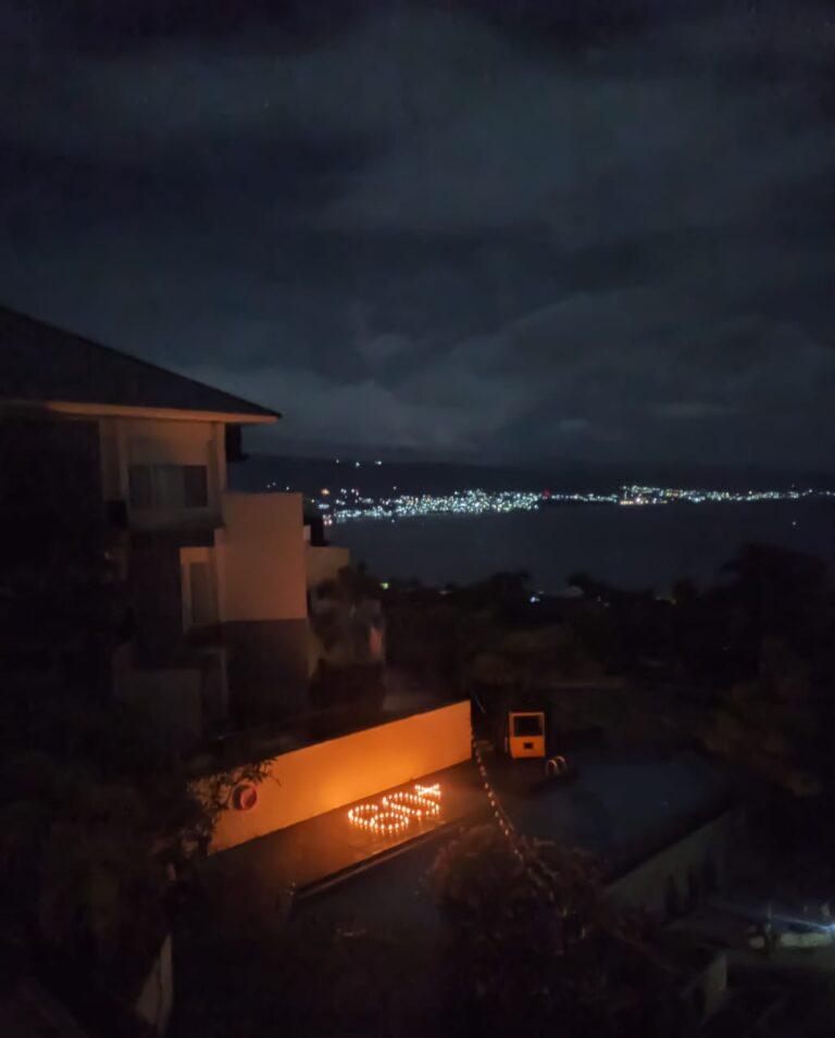 60 Menit Pemadaman Listrik di Swiss-Belinn Luwuk