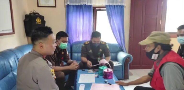 Mantan Direktur BUMDes di Donggala Ditahan Kejaksaan