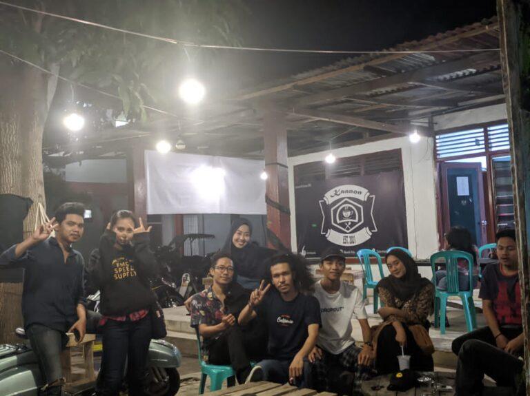 Berinovasi, KBMKB di Kota Palu Aktifkan BUMO dengan Berwirausaha