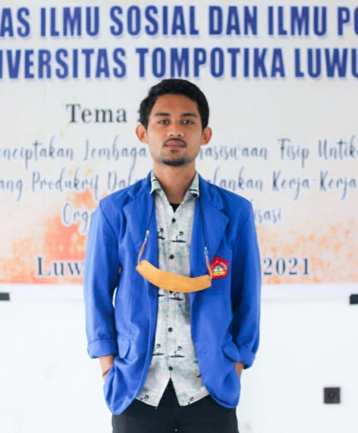 Yayasan-Pimpinan Untika Setujui Tuntutan Mahasiswa. Presma: Kami Akan Kawal Sampai Terealisasi!
