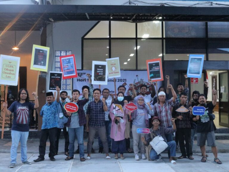 Momentum HTN, Refleksi Perjuangan dan Kedaulatan Petani