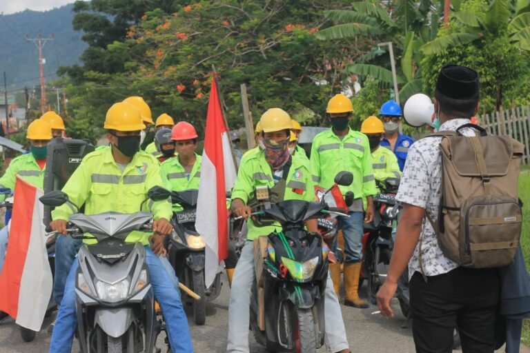Kantor Pusat Belum Kunjung Beri Kepastian, Buruh PT.BUR Akan Lakukan Upaya Hukum