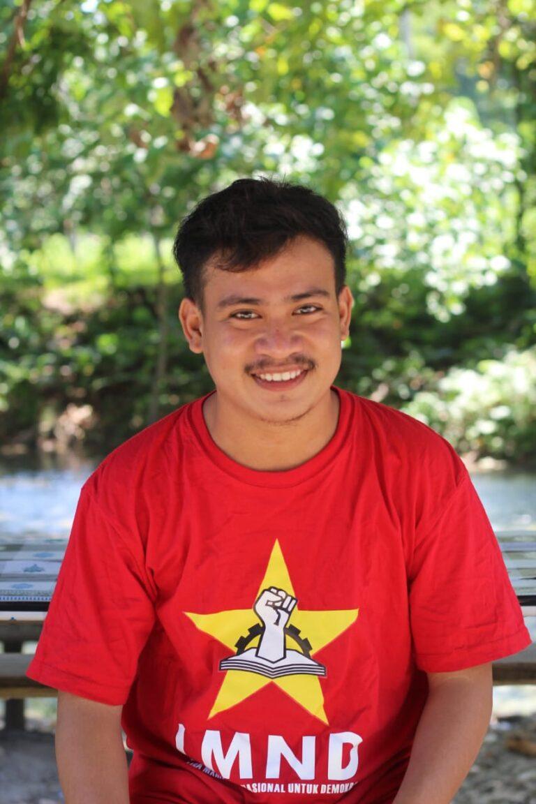 LMND Banggai: Stop Kriminilasi Terhadap Petani Sawit Batui!
