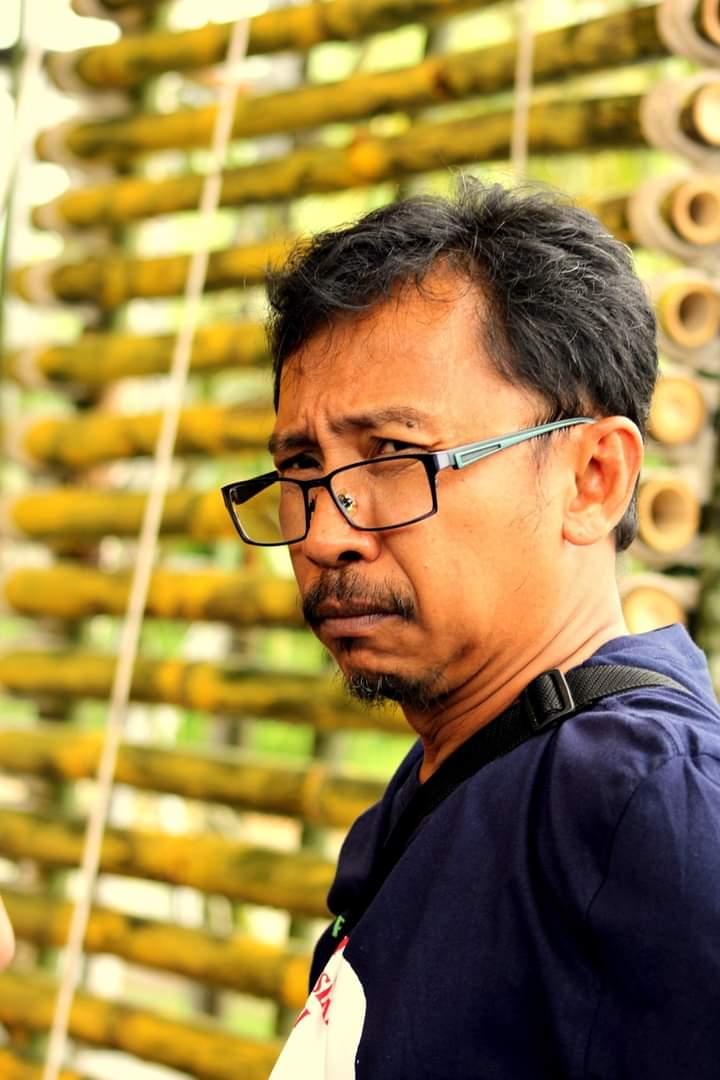 Bersaing dengan 336 Penulis Se-Indonesia, Karya Suparman Lolos Seleksi Lokakarya Kemenparekraf